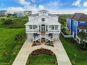 Property for sale at 14462 Spyglass Circle, Galveston,  Texas 77554