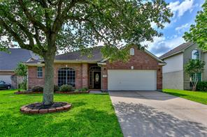 Property for sale at 408 Prattwood Court, League City,  Texas 77573