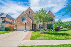 Property for sale at 2819 Veneto Court, League City,  Texas 77573