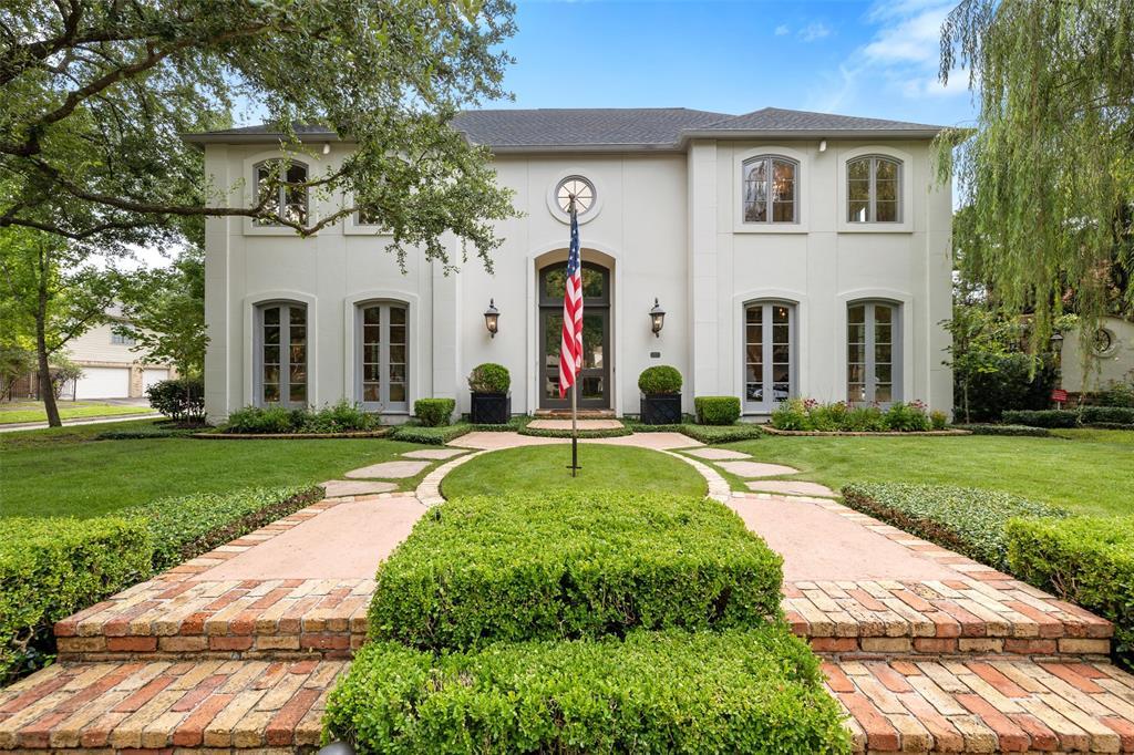 6444 Mercer Street West University Place TX  77005 - Hunter Real Estate Group