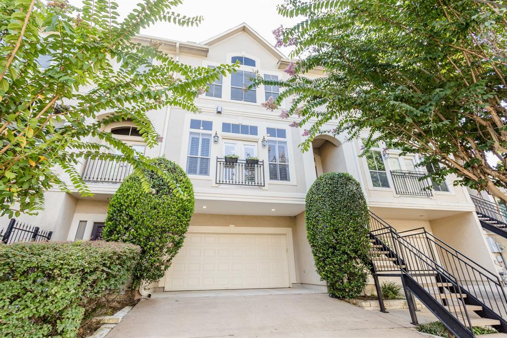 607 Leverkuhn Houston TX  77007 - Hunter Real Estate Group