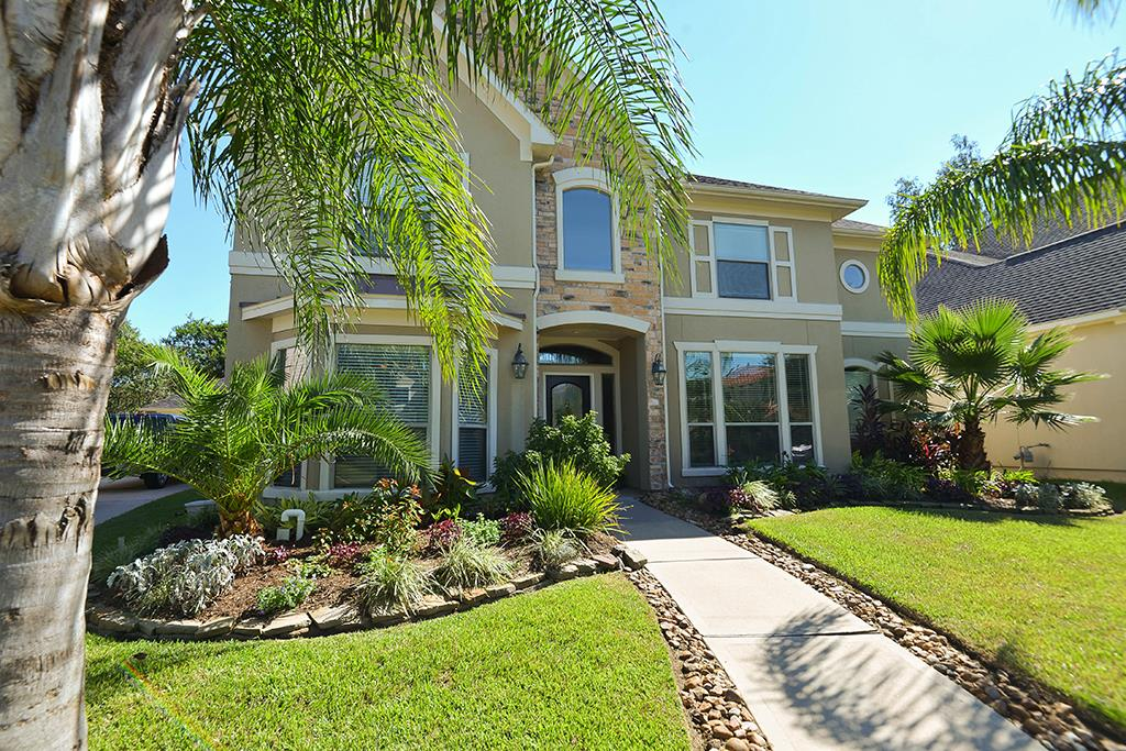3122 Sea Channel Drive, Seabrook, TX 77586 - Featured Property